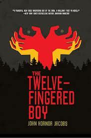 Twelve-Fingered Boy